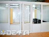 Холодильные камеры для цветов (оптовый склад)