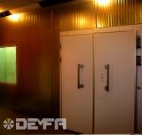 Холодильные камеры для хранения мяса